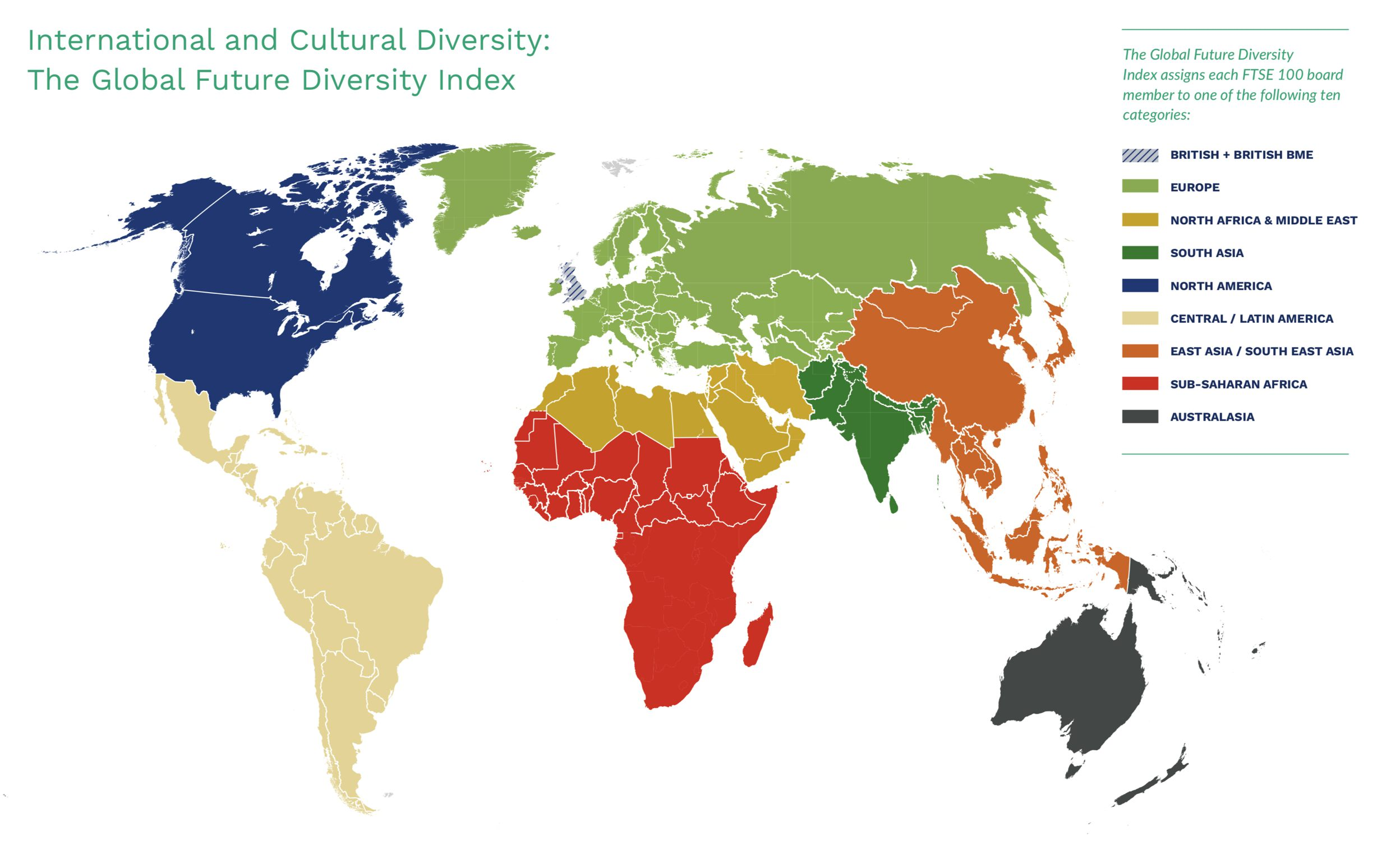why does cultural diversity matter